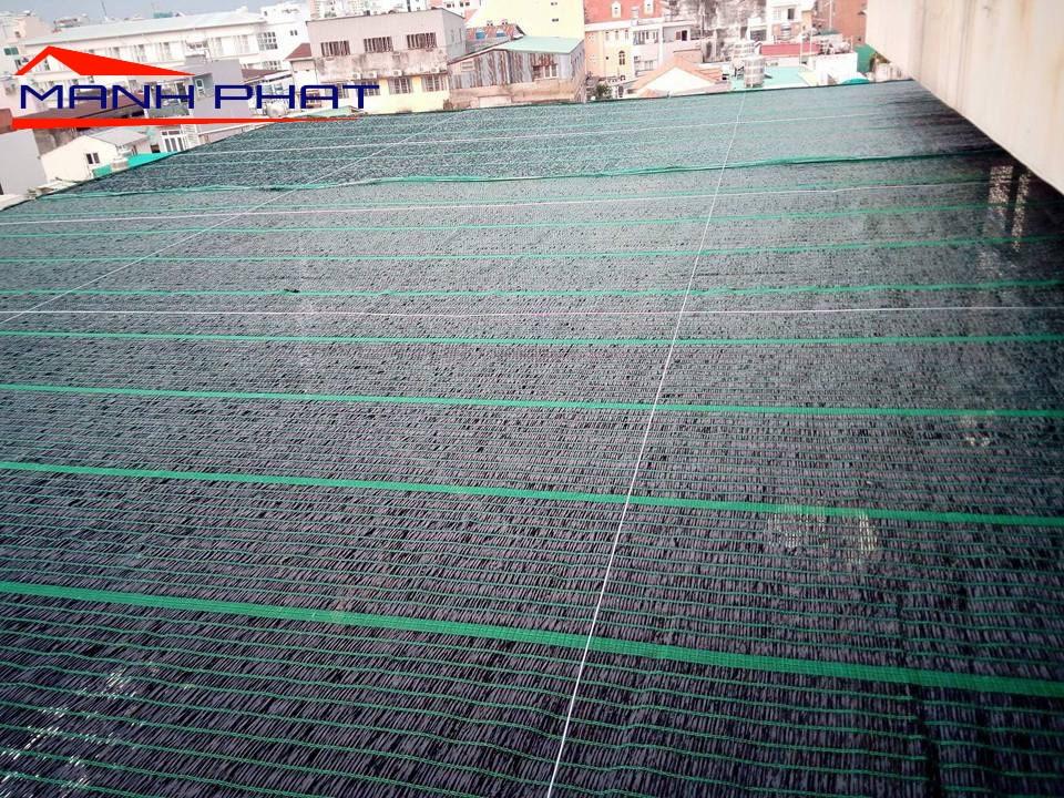Lưới che nắng, chống nắng Thái Lan