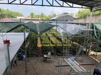 lưới che nắng tại Thái Nguyên
